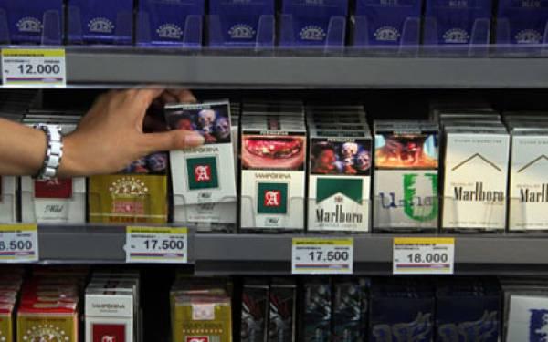 Ini Spesifikasi Reklame Rokok yang Dilarang - JPNN.com