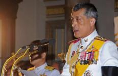 Takhta Kerajaan Thailand Bakal Kosong, Entah Sampai Kapan.. - JPNN.com