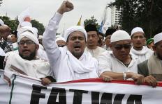 Timses Ahok Pertimbangkan Laporkan Habib Rizieq ke Polisi - JPNN.com