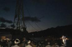 Pray For Lembongan-Ceningan, Jembatan Kuning Itu Ambruk - JPNN.com