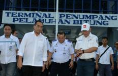 Pelabuhan Bitung Diharapkan Bisa jadi Hub transhipment - JPNN.com