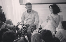 Gisella Anastasia Jatuh Cinta dengan Wajah Ganteng Rio - JPNN.com