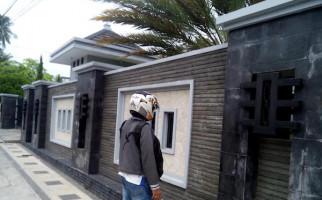 Rumah Petinggi NasDem Diteror Bom Molotov - JPNN.com