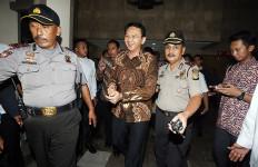 Sandiaga: Pengamanan Pak Ahok Bikin Warga Takut - JPNN.com