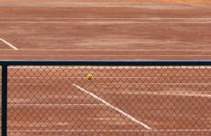 Cara Unik APP Semarakkan Turnamen Tenis Putri - JPNN.com