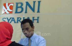 Laba BNI Syariah Tumbuh 37 Persen - JPNN.com