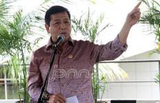 Novanto Beri Kado Terindah Saat HUT Golkar HUT Ke-52 - JPNN.com