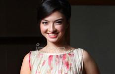 Raline Shah Terpilih jadi Brand Ambassador Wardah - JPNN.com