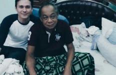 Jarang Muncul, Pelawak Eko DJ Sakit Komplikasi? - JPNN.com