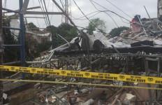 Duarrr... Jubir Agus-Sylvi Nyaris Terkena Ledakan di Bekasi - JPNN.com