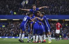 Chelsea 4-0 MU, Cahill: Kami Fantastis - JPNN.com
