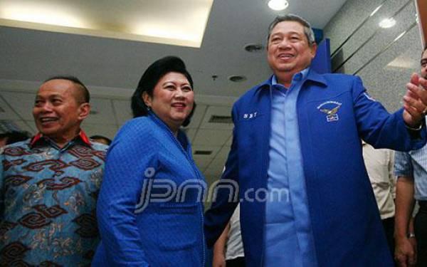Demokrat: Mau Ketemu Pak SBY Silakan, tapi Bukan Kata Panggil - JPNN.com