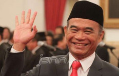 Tiga Bulan Jabat Mendikbud, Gebrakan Muhadjir Effendy Direspon Positif - JPNN.com
