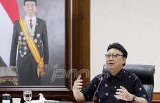Ditanya Nama Plt Gubernur DKI, Mas Tjahjo: Intinya... - JPNN.com