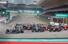F1 Mulai Tak Menarik, Malaysia Ingin Rehat jadi Tuan Rumah - JPNN.com