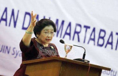 Megawati Minta GNB Gelorakan Memori Kolektif untuk Bangkit - JPNN.com