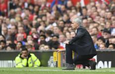 Mourinho: Kami Harus Menjadi Pria Sejati - JPNN.com