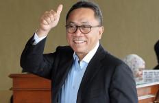 Ketua MPR: Rekomendasi TPF Dikerjakan Saja, Jangan Dibikin Gaduh - JPNN.com