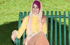 Risty Tagor: Dibilang Happy dan Enjoy, Ya Alhamdulillah - JPNN.com
