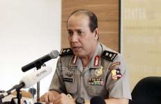 Terduga Teroris di Magetan Bertugas Menyimpan Logistik Aksi Teror - JPNN.com