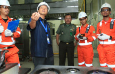 Asyik, RS Pengguna Gas Bumi di Jakarta Dapat Service Khusus dari PGN - JPNN.com