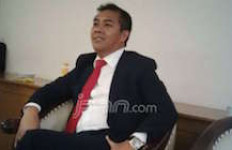 Sukur Nababan: Saya Ingin Maruarar Sirait Calon Gubernur Sumut - JPNN.com