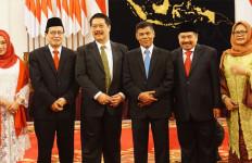 Jokowi Lantik Ketua PPATK Baru - JPNN.com