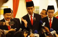 Jokowi Ingatkan Pimpinan PPATK Baru Pelototi Kasus Pajak - JPNN.com