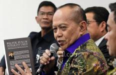 Bela Megawati, Trimedya: Syarief Hasan Jangan Asal Ngomong! - JPNN.com