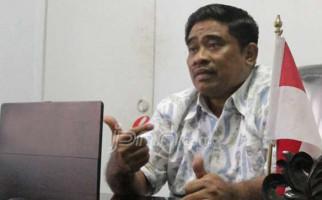 Balas Seloroh Ahok, Sumarsono: Bedanya, Satu Suka Marah-marah, Satunya... - JPNN.com