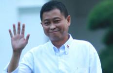 Jonan Akan Bentuk Tim Percepat Renegosiasi Kontrak di Sektor Minerba - JPNN.com