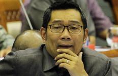 Panas! Merasa Tak Diapresiasi, Ridwan Kamil Marah ke Walhi - JPNN.com