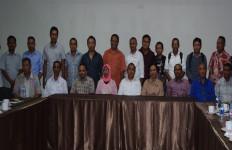 Maluku Tagih Janji Presiden Jokowi - JPNN.com