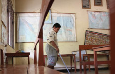 Miris..Sekolah Tutup karena Sepi Siswa - JPNN.com
