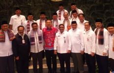 Pengganti Sementara Koh Ahok Pasang Tiga Target - JPNN.com