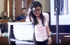 Kubu Jessica Ajukan Banding - JPNN.com