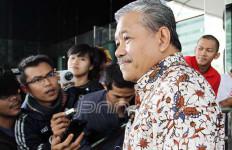 Hayono Isman Resmi Mundur dan Keluar dari Keanggotaan Partai Demokrat - JPNN.com