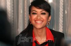 Soal Fotonya Disandingkan dengan Gusti Nurul, Jupe: Itu Normal - JPNN.com