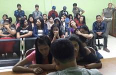 Puluhan PSK Terjaring Razia, Inilah Penampakannya - JPNN.com