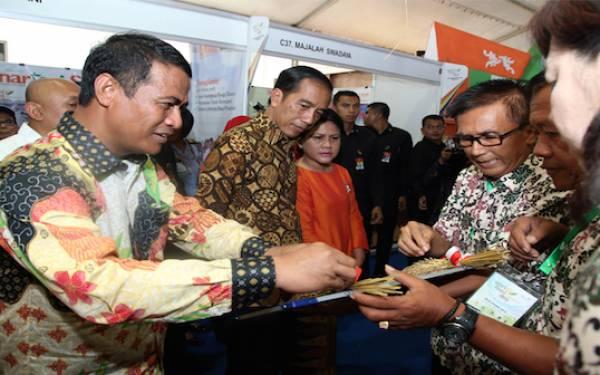 Jokowi: Ini Bagus untuk Terus Dikembangkan - JPNN.com