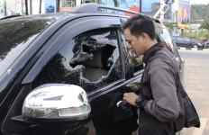 Ditinggal 15 Menit, Tas Dalam Mobil Raib - JPNN.com