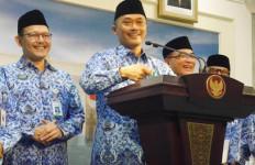 ASN Gorontalo Siap Sambut Kedatangan Plt Gubernur - JPNN.com