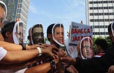 Komunitas Bangga Jakarta Deklarasi Kampanye Damai - JPNN.com