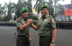 Ada Mantan Tentara Ikut Pilkada, Pangdam Siliwangi Instruksikan... - JPNN.com