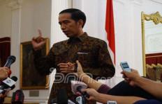 Jokowi: Aparat Keamanan Sudah Saya Minta Bersiaga - JPNN.com