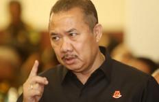 Pengusutan Maruli Hutagalung Tergantung Pimpinan KPK - JPNN.com