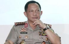 Polri-TNI Kerahkan 18.000 Personel Untuk Amankan Demo 4 November - JPNN.com