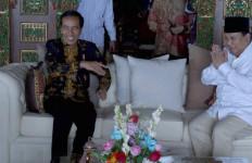 Bukan Demo 4 November, Jokowi-Prabowo Ternyata Bahas Agenda Ini - JPNN.com