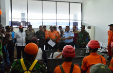 Tragis, Pesawat Nahas Itu Bawa 3,1 Ton Material Pembangunan Ilaga - JPNN.com