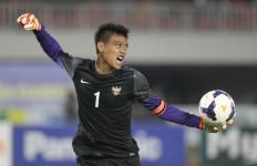Pelatih Kiper Timnas Indonesia Risau - JPNN.com